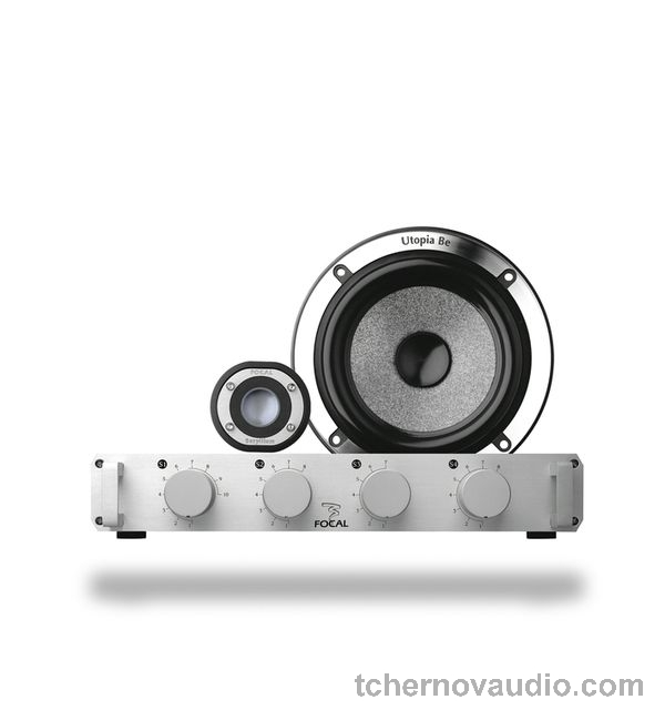 Автоакустика Focal Utopia Be Kit N5 Active