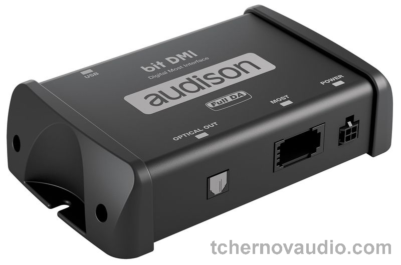 Адаптер Audison DA1 BIT Most Interface